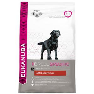 Euk Dog Labrador 12 kg