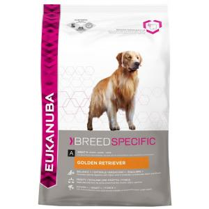 Euk Dog Golden 12 kg
