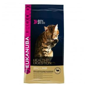 Euk Cat Healthy Digestion 4 kg