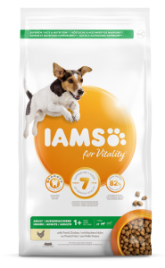 Iams Dog Adult S&M 3 kg