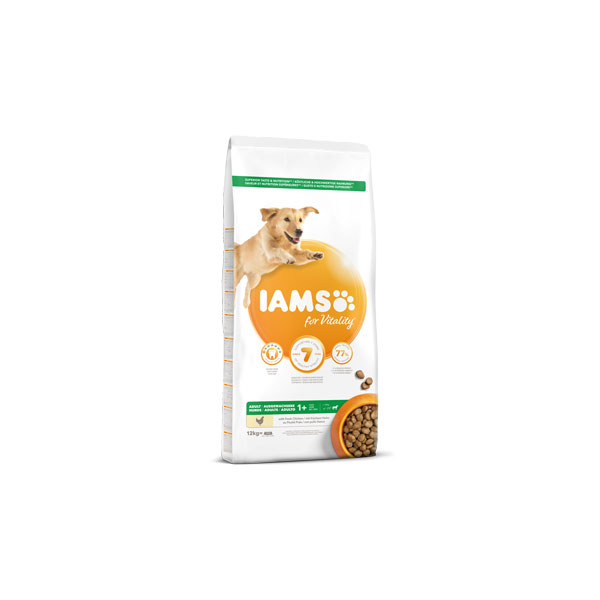 Iams Dog Adult Large 12 kg