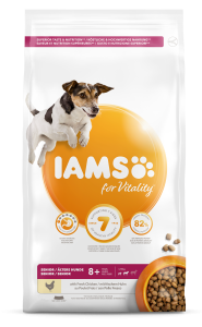 Iams Dog Senior & Mature 3 kg