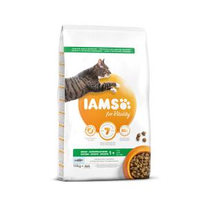 Iams Cat Ad Ocean Fish 10 kg