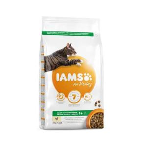 Iams Cat Ad Chicken 3 kg