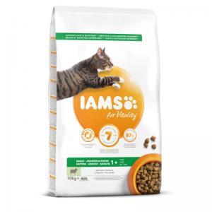 Iams Cat Ad Lamb 10 kg