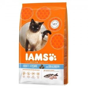 Iams Cat Ad Ocean Fish 1,5 kg