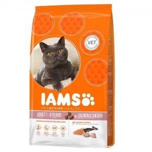 Iams Cat Ad Salmon 1,5 kg