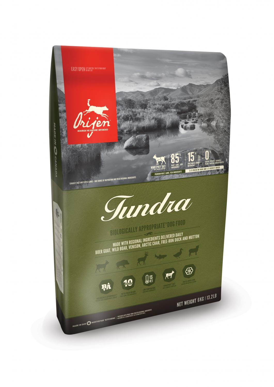 Orijen Dog Tundra 6 kg