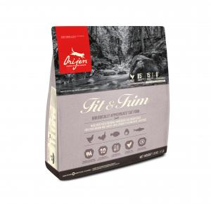 Orijen Cat Fit & Trim 5,4 kg