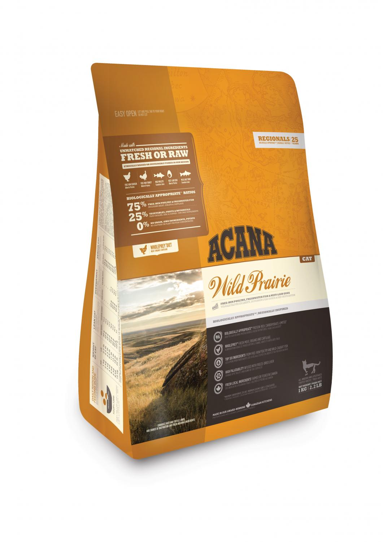 Acana Dog Wild Prairie 2 kg