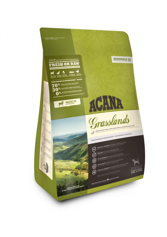 Acana Dog Grasslands 2 kg