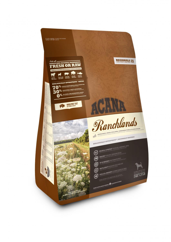 Acana Dog Ranchlands 2 kg