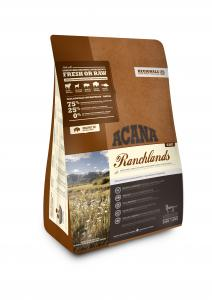Acana Cat Ranchlands 340g