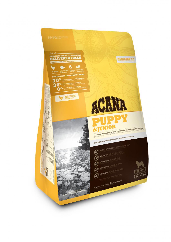 Acana Dog Puppy Junior 2 kg