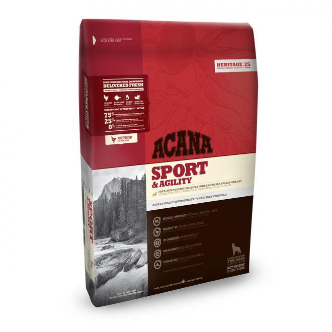 Acana Dog Sport & Agility 11,4 kg