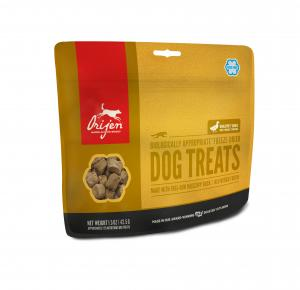 Orijen Dog Treats Duck 42,5 g