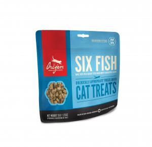Orijen Cat Treats 6 Fish 35 g