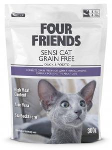FourFriends Sensi Cat 0,3