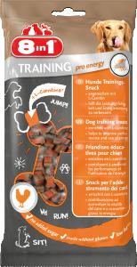 8in1 Training pro energy