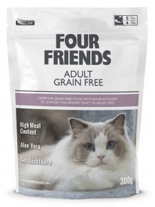 FourFriends Adult Grain Free 0,3