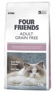 FourFriends Adult Grain Free 2