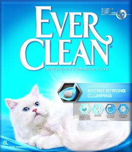 EVER CL Extra Strong Unscented 6 L