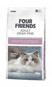 FourFriends Adult Grain Free 6