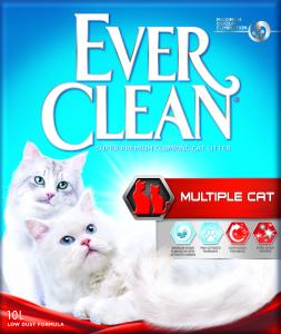 EVER CL Mulitple Cat 10 L