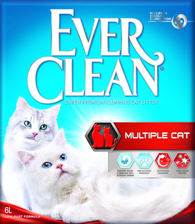 EVER CL Multiple Cat 6 L