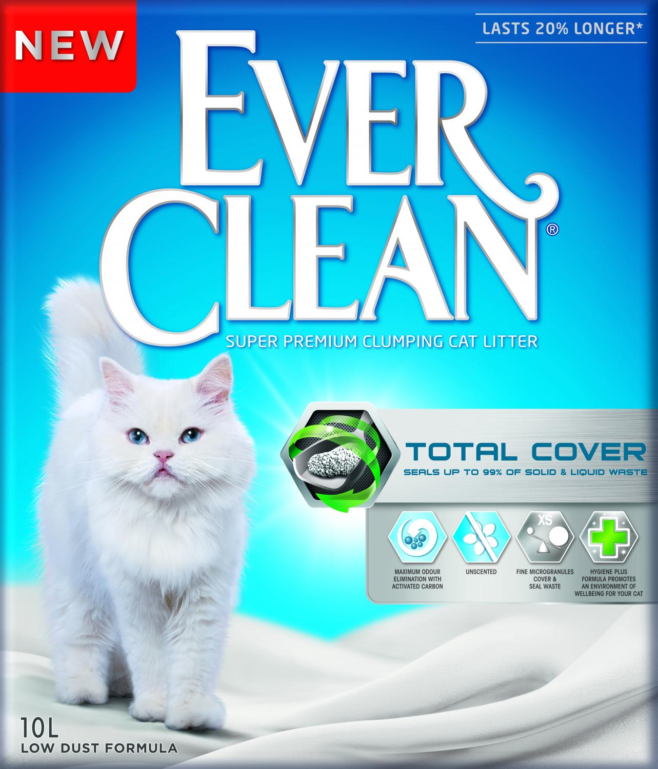 Ever Cl Total Cover 10 L