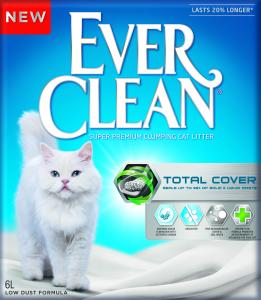 Ever Cl Total Cover 6 L