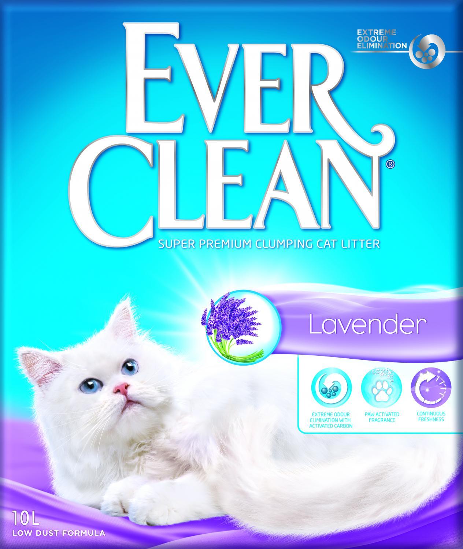 EVER CL Fresh Lavender 10 L