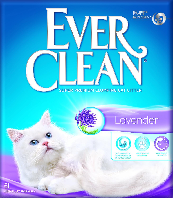 EVER CL Fresh Lavender 6 L