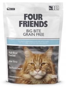 FourFriends Big Bite Grain Free 0,3