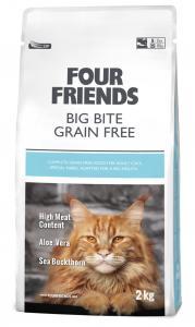 FourFriends Big Bite Grain Free 2