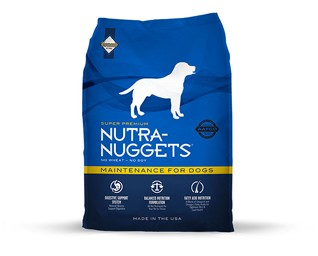 Nutra Nuggets Dog Maintenance 15 kg