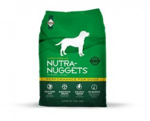 Nutra Nuggets Perf. 18 kg