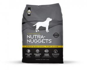 Nutra Nuggets Dog Professional 15 kg