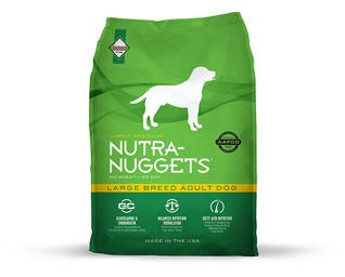 Nutra Nuggets LB Adult 15 kg