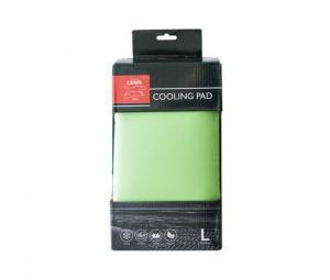 Cooling pad L size 50*90cm Green