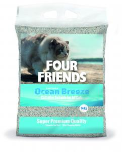 FourFriends Ocean Breeze 14kg