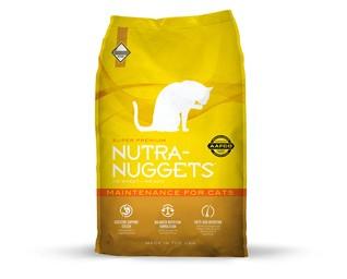Nutra Nuggets Cat Maintenance 3 kg