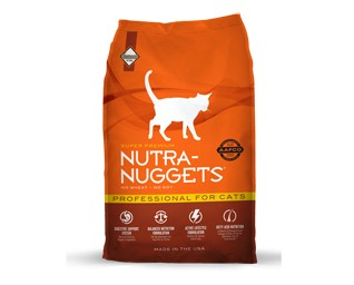 Nutra Nuggets Cat Professional  3 kg