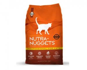 Nutra Nuggets Cat Professional  7,5 kg