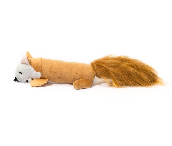 Bottled Squirrel 45 cm