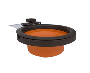 Collapsible kennel Bowl 240 ml