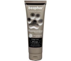 Premium schampo för svart päls 250ml