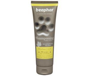 Premium schampo för långhårspäls 2in1 250ml