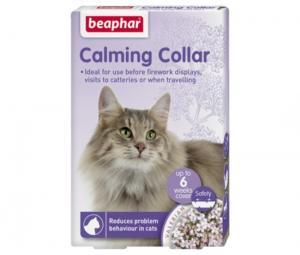Beaphar Calming halsband katt