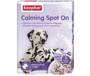Beaphar Calming spot On Hund